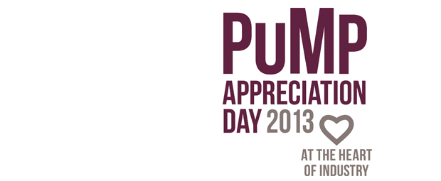 Pump Appreciation Day 2013